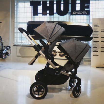 thule sleek syskon