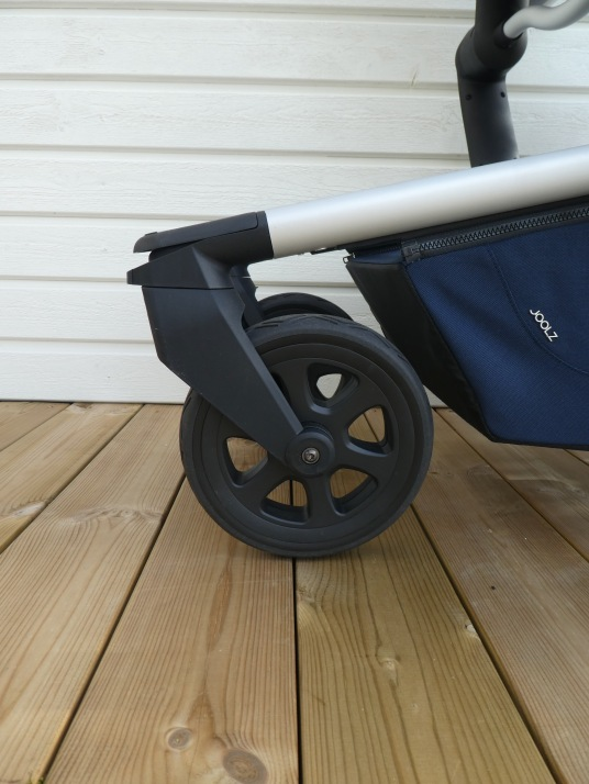 Joolz Day2 Terränghjul terrain wheels