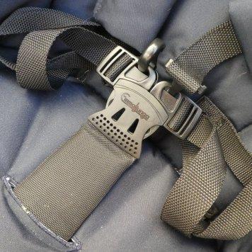 Emmaljunga NXT60 bälte