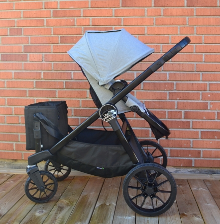 babyjogger city select lux